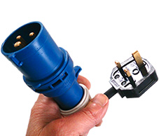 ingle phase 13 amp socket